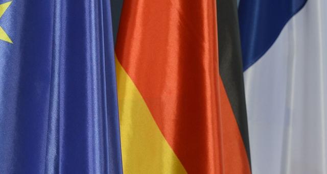 Paris et Berlin veulent s'allier dans la culture