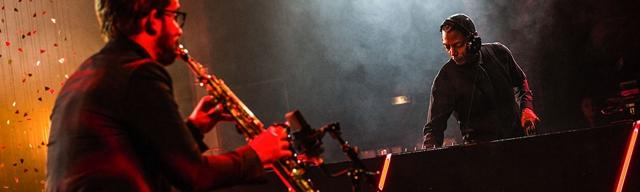 Jazz à la Villette : swing d'été, spleen d'automne