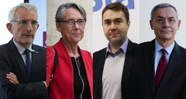 La SNCF, la RATP, Transdev et BlaBlaCar veulent contrer Google sur l'open data