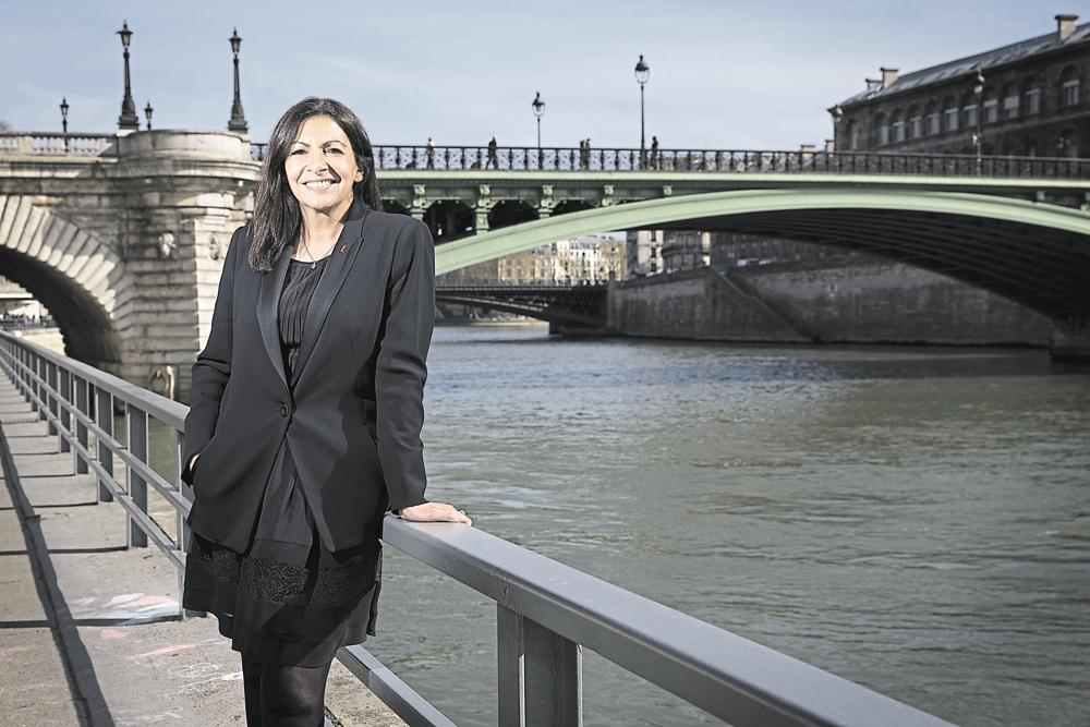 Le 5 majeur de Paris 2024