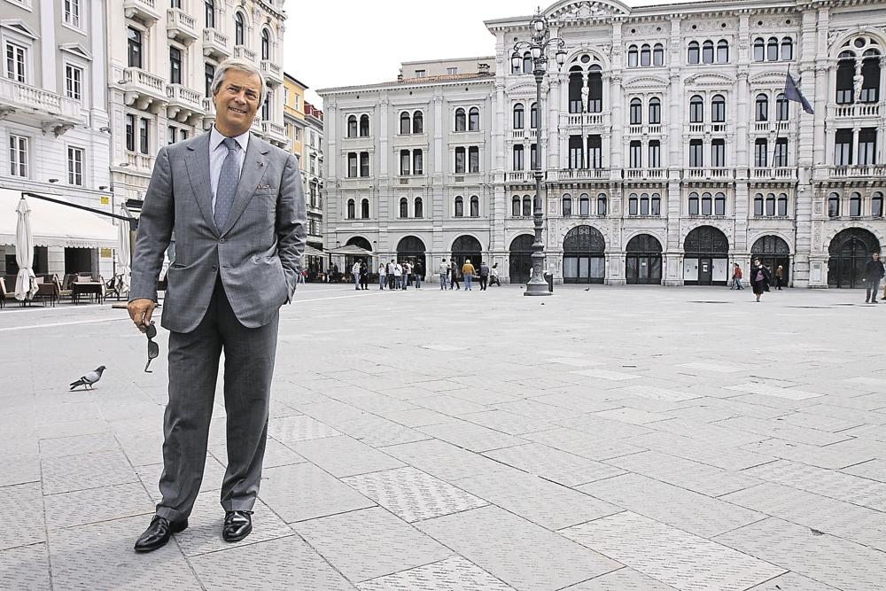Vivendi dans une impasse politique en Italie