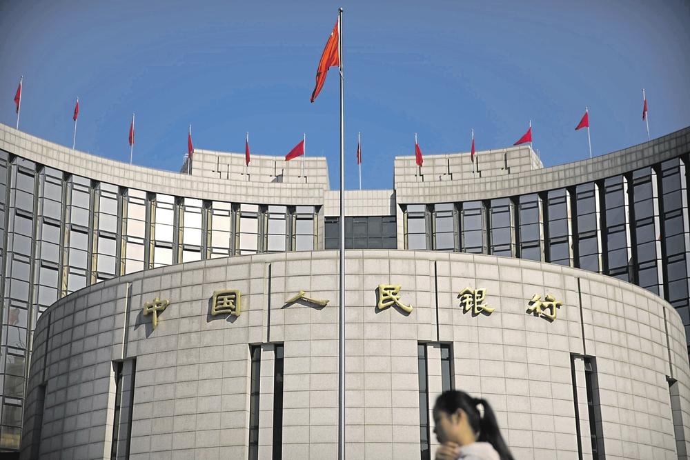 La Chine va emprunter en dollars