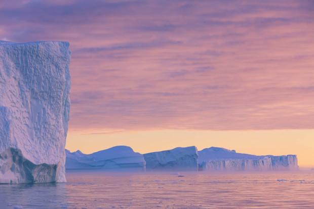 Climat: à quoi sert le Conseil de l'Arctique?